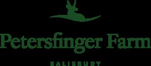 Petersfinger Farm Logo